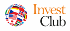 InvestClub - logo