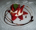 Gurmán Koras jahody 07