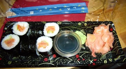 Sushi Point 2