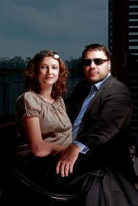 Podnikatelé radí: Eshop- Martina a Marko