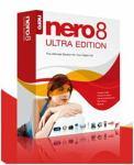 Nero 8 - obal