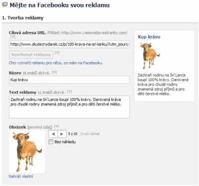 Reklama na FB 03