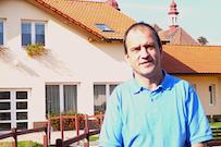 Jaroslav Plečník, Senior Park