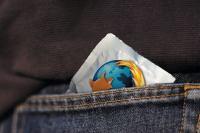 Udělejte z Firefoxu superprohlížeč - protection
