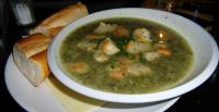 Radost polévka