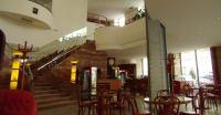 Savoy Brno interiér