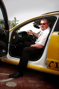 Podnikatelé radí: Taxikář 2