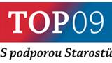 Logo TOP 09