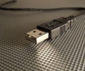 USB, PC
