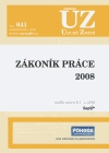 Zkonk prce