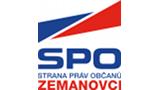 Logo Zemanovci SPO