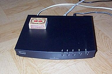 Modem Alcatel