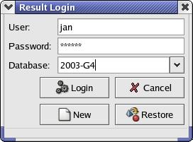 Ukázka Linux