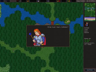 BfW screenshot