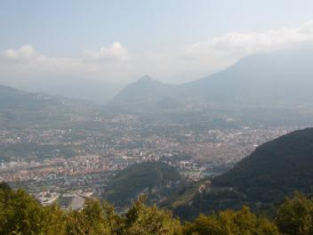 Pohlad na Trento