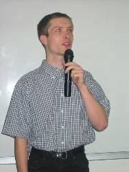 Tomáš Kašpárek