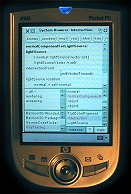 Squeak na PocketPC