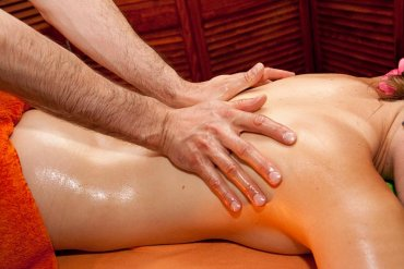 masáž zad 01
