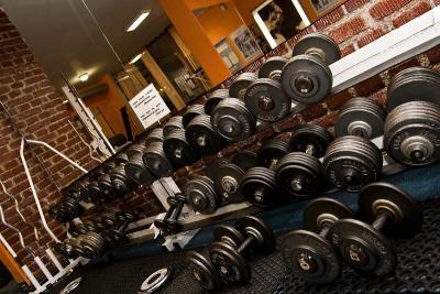 Delroys Gym 02