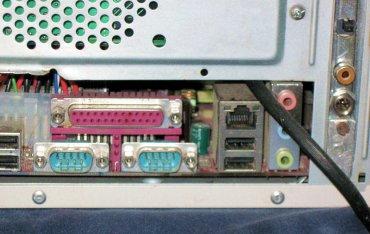 Elektro pro Linux