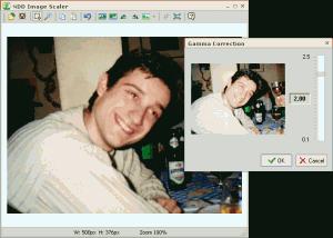 ImageScaler 1.2.1.11 - náhled