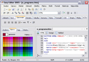 Easy Editor 2005