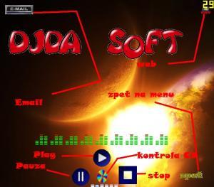 CD Přehrávač 1.0.0 - náhled