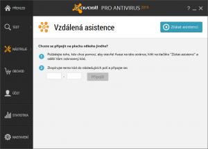 Avast Pro Antivirus 2015 11.1.2246 - náhled