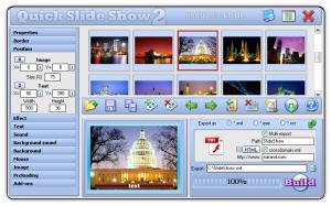 Quick Slide Show 2.33 - náhled