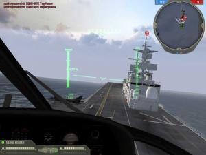 Battlefield 2 Demo - náhled