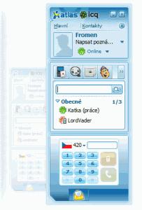 Atlas ICQ