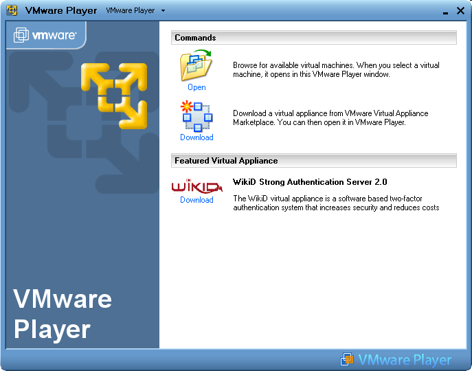 vmware free player 32-bit