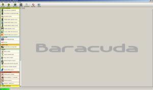 Baracuda 1.6.3.1 - náhled