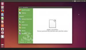 Linux - Ubuntu - Wily Werewolf