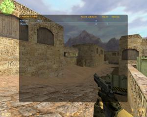Counter Strike - čeština a dabing