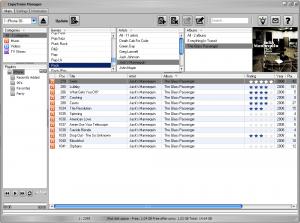 CopyTrans Suite - náhled
