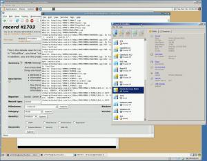 VirtualBox 5.0.14 - náhled