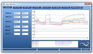 Argus Monitor 3.2.08.1699 - náhled