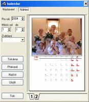 Kalendář (Slunečnice.cz)