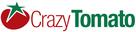 logo Crazy Tomato