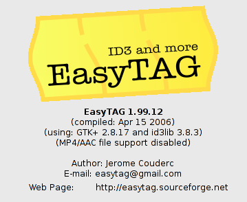 EasyTAG 01