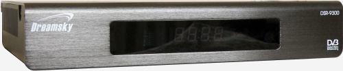 DreamSky DSR-9300 HD PVR přední panel