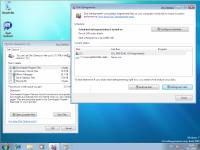 Windows 7 Beta 1 - čištění disku