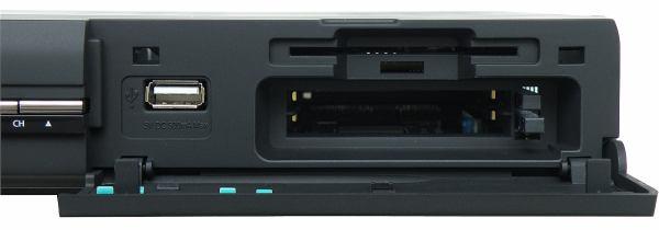 HD-BOX-FS-9105 dvířka sloty