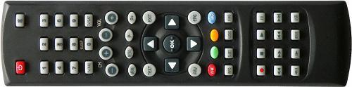 Comag SL90 HD dálkový ovladač