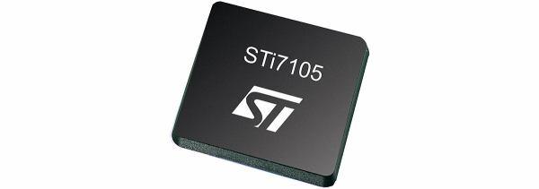 Vantage VT-600S procesor