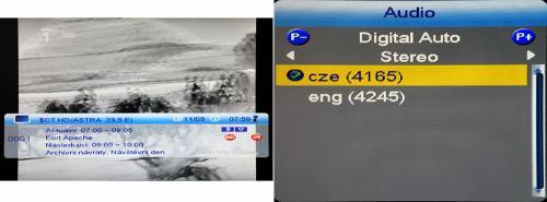 Comag SL90 HD info