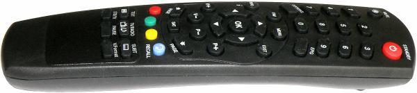 ARION AF-5230VHD CI dálkový ovladač