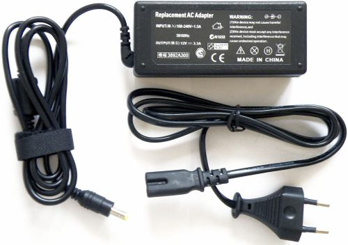 DreamSky DSR-9300 HD PVR napaječ