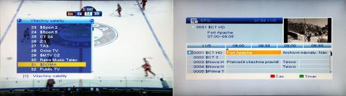 Comag SL90 HD CI info